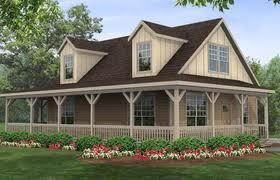 Prefab porches for buildings joy studio design gallery for Cape cod floor plans with wrap around porch