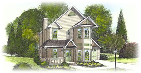 Victorian modular home plans house design plans for Victorian style manufactured homes