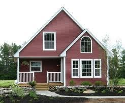 Modular home design options for Modular homes for narrow lots