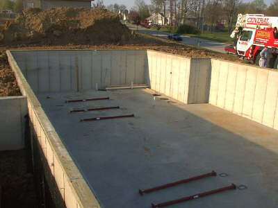 Page title for Modular homes with basement